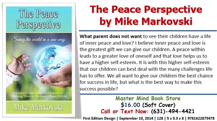 Mike Markovski