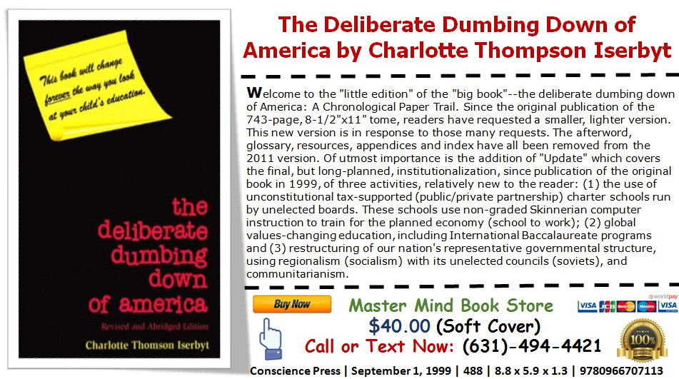 the deliberate dumbing down of america essay The dumbing down of america  my account the media dumbs us down essay the media dumbs us down essay  the dumbing down is usually applied as a derogatory term.